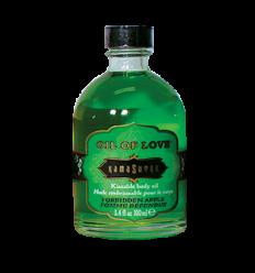 Aceite Del Amor Manzana