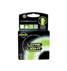 Preservativo Love Light