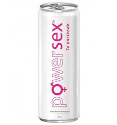 Bebida Power SEX
