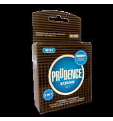 Condón Prudence Extreme