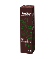 Lubricante Bentley Chocolate- Menta