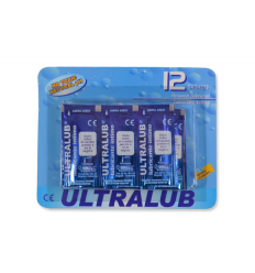 Lubricante Unique Ultralub
