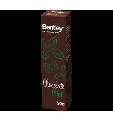 Lubricante Bentley Chocolate- Menta