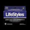 LifeStyles Standard x 12
