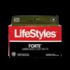 Lifestyles Forte X 12