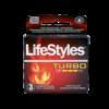Lifestyle Turbo x 3