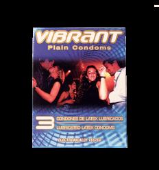 Vibrant Disco